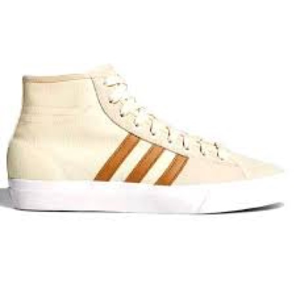 adidas Other - 🆕 Men's Adidas Matchcourt Sneakers Size 9.5